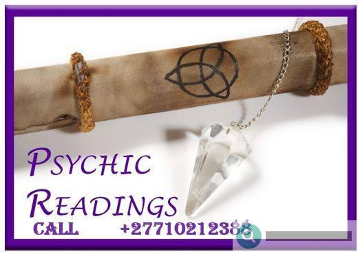 Lost love spell caster and psychic reader whatsapp on +27710212388
